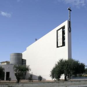 Alghero San Paolo In S. M. Goretti