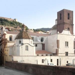 Bosa Cattedrale