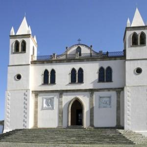 Cuglieri Basilica