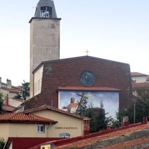 Montresta Parrocchia