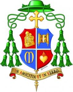01_Stemma Santuario Diocesano N.S. de Aparecida (Jundiai Brasile