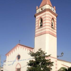 Tinnura Chiesa