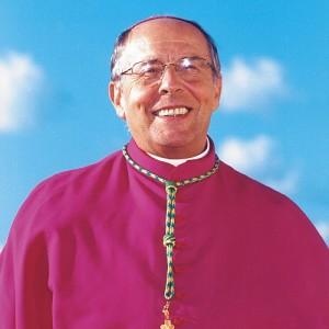 Vescovo Lanzetti - Foto Ufficiale 2007