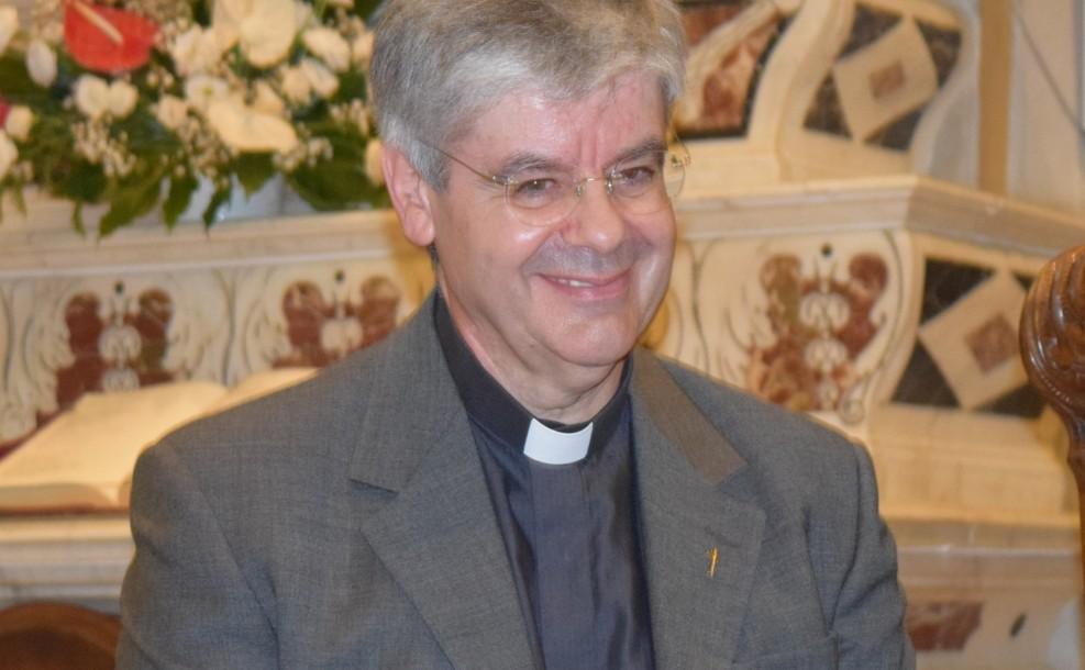 Ufficio Lavoro Ozieri : E don corrado melis il nuovo vescovo di ozieri u2013 diocesi di alghero