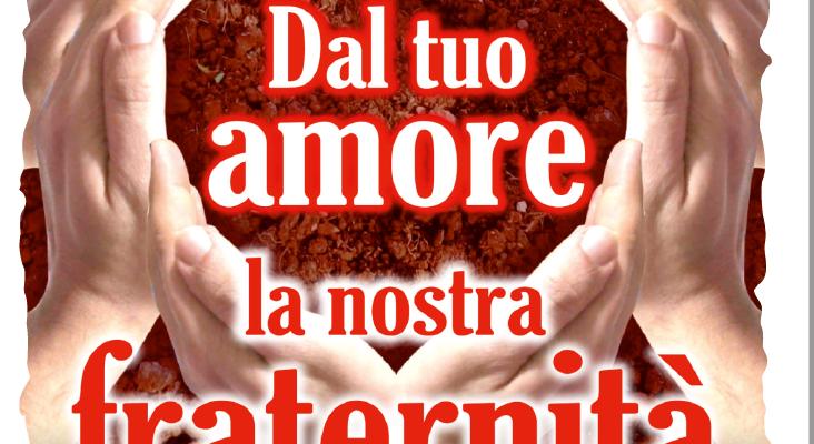 Banner Messaggio Quaresima