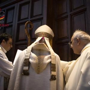 Apertura Porta Santa Alghero – Giubileo Mercedario (1218-2018)