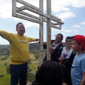 Padre Pasquale a Valverde – 12 maggio 2019